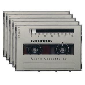 Grundig GGO5610 Steno-Cassette